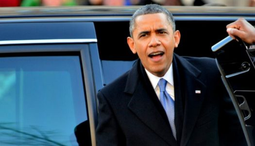 Will This Be TV's Most Fawning Obama Special?