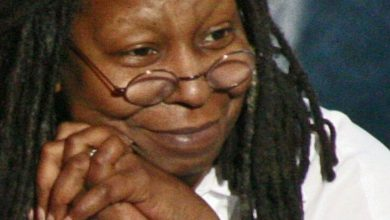 Photo of Dear Whoopi: Yes, Hollywood Targets Conservatives