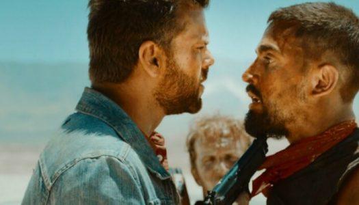 'Drifter' Makes B-Movie Mayhem Look Dull