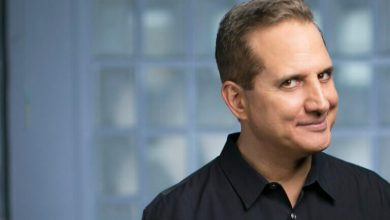 Photo of HiT Podcast No. 11 – Nick Di Paolo