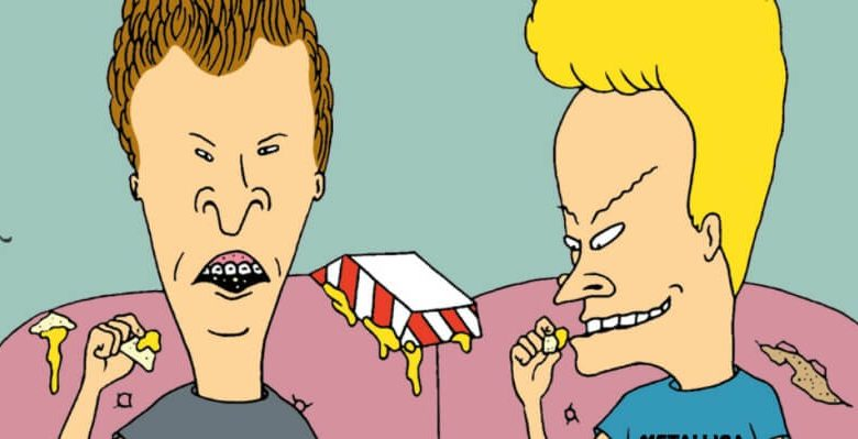 beavis-butthead-collection-review
