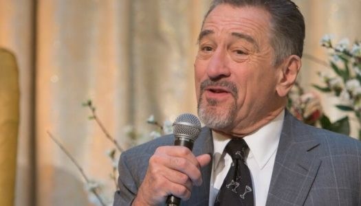 Did De Niro's Trump Tirade Curse 'A Bronx Tale's Box Office?
