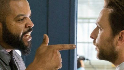 HiT Reviews: 'Fist Fight,' 'The Great Wall'