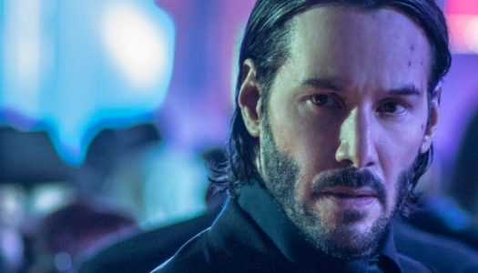 Why 'John Wick' Star Keanu Reeves Is Having a Moment