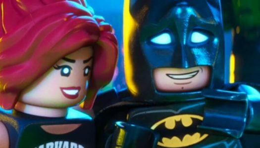 HiT Reviews: 'Lego Batman,' 'Fifty Shades Darker'