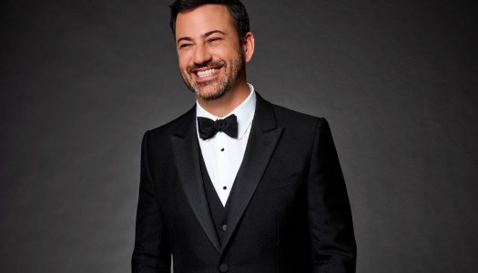 Jimmy Kimmel's Sad Transformation Is Complete