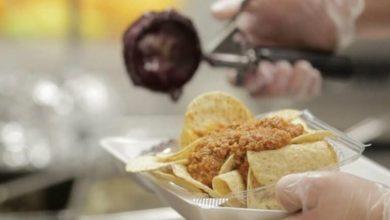 Photo of 8 Must-See Food Documentaries on Netflix