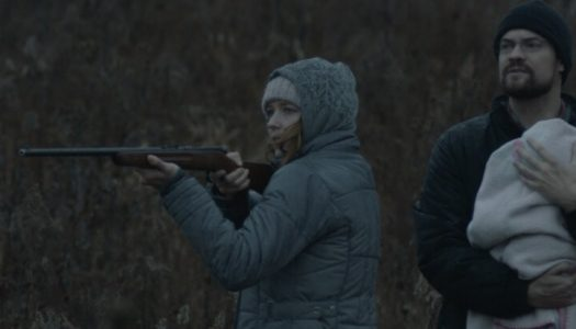 'Here Alone' Will Lull Zombie Fans to Sleep