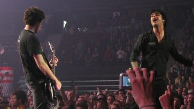 Photo of Green Day Live: Fun, Interactive and Hypocritical