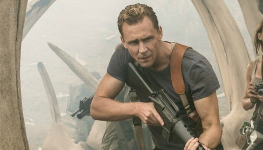 How 'Kong: Skull Island' Revives a Franchise Fave