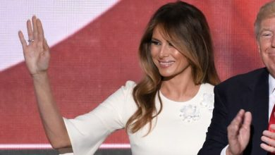 Photo of Media Yawns as Rapper Sexually Threatens First Lady