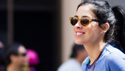 9 Sarah Silverman Tweets She Hopes You Forget