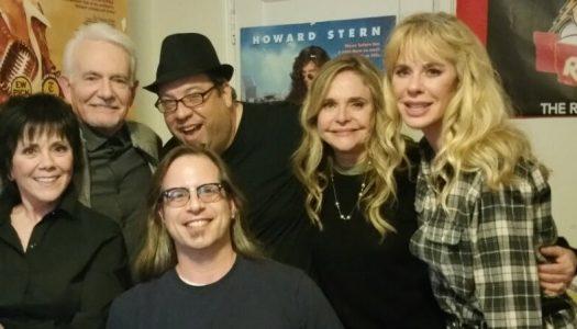 'BarneStorming' Sparks 'Three's Company' Reunion