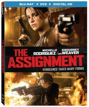 The Assignment-blu-ray-cover