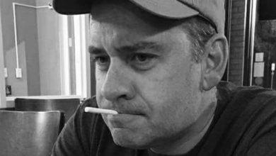 Photo of John A. Daly