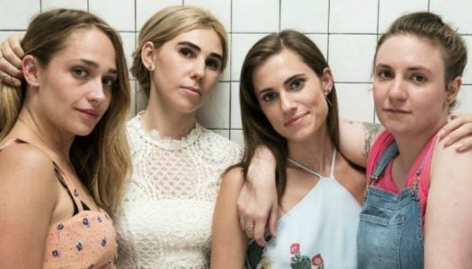 Why Conservatives Should Give Dunham's 'Girls' a Fresh Look
