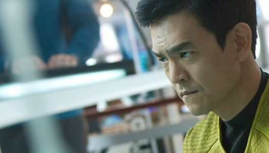 13 Snarkiest Responses to John Cho's United-Trump Tweet
