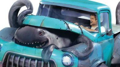 Photo of HiT DVD Autopsy: 'Monster Trucks'