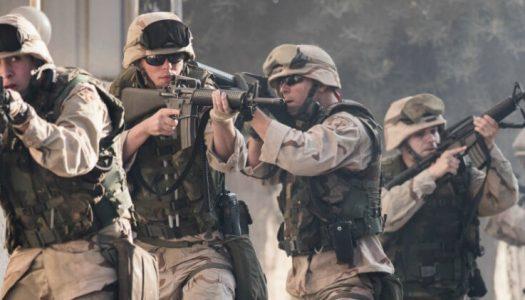 Hollywood's Post-Bush War Machine: Truth or Propaganda?