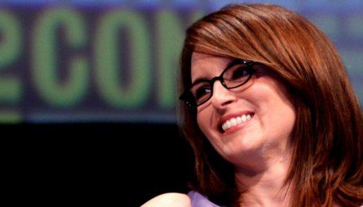 Feminist Fey Mocks 'Scrapbooking' VP Wife Karen Pence