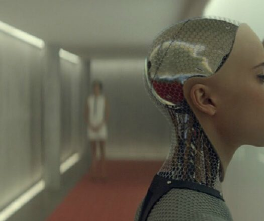 Ex Machina double features