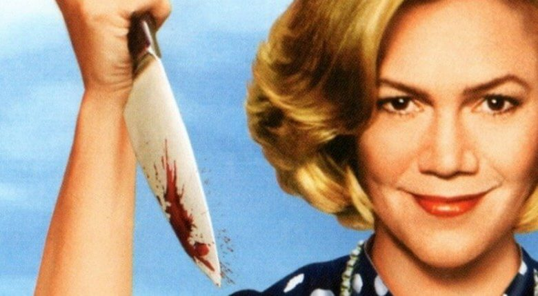 Serial-Mom-blu ray review 1
