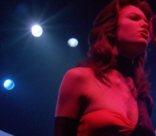 Streets of Fire blu ray review diane lane (1)