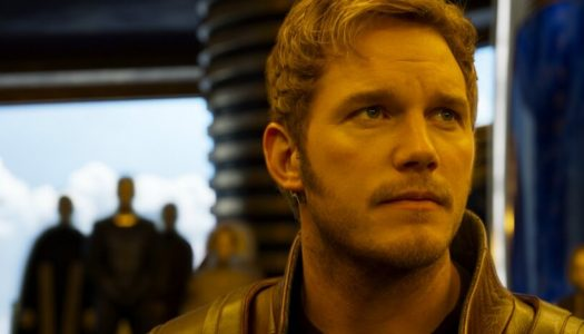 Why Chris Pratt Must Stand Up to PC Scolds