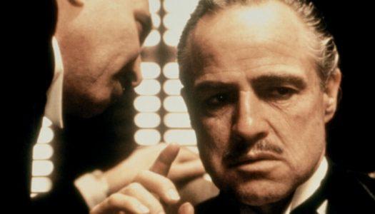 'Godfather' at 45: Coppola Shames Modern Films