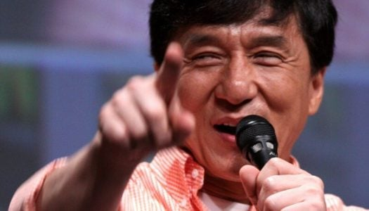 Why Does Hollywood Keep Working with Jackie Chan?