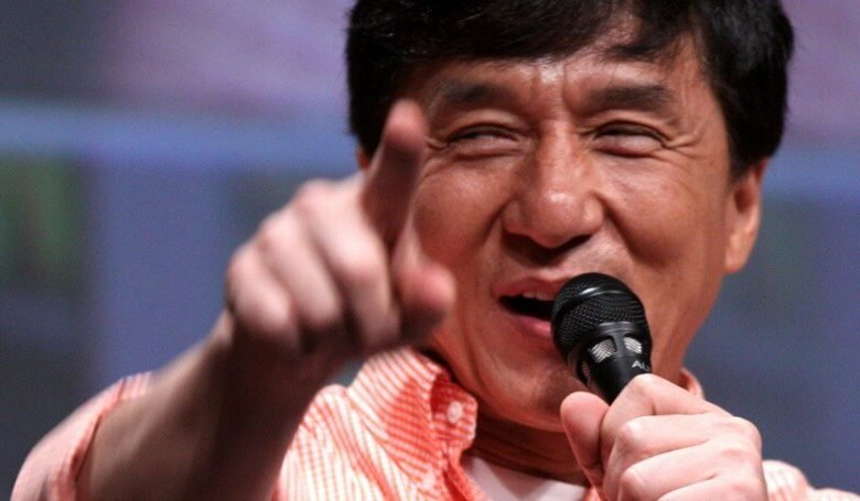 jackie chan stallone china anti american
