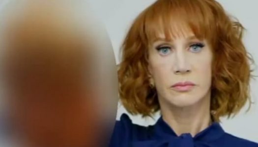 Kathy Griffin Hasn't Learned a Thing from Trump Pic