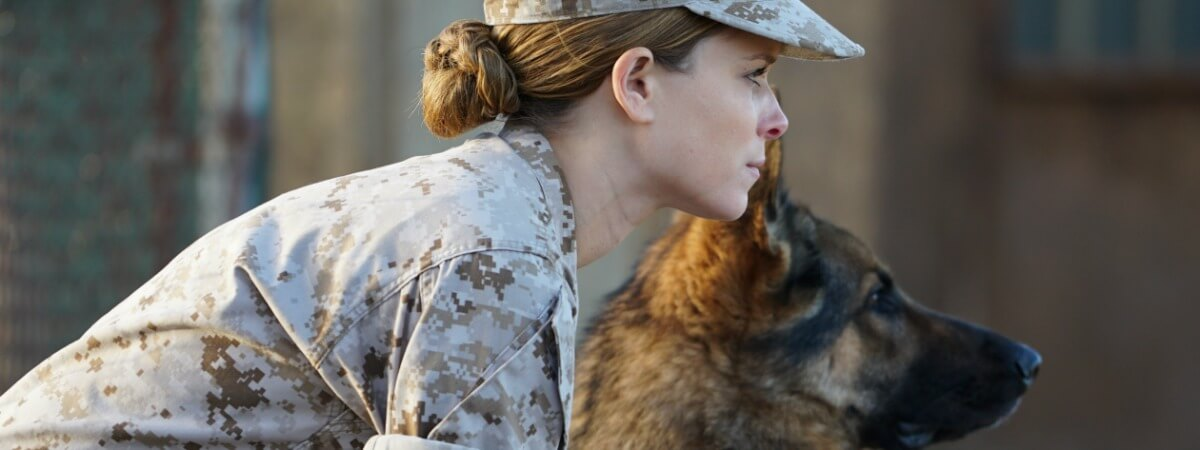megan leavey free screenings military