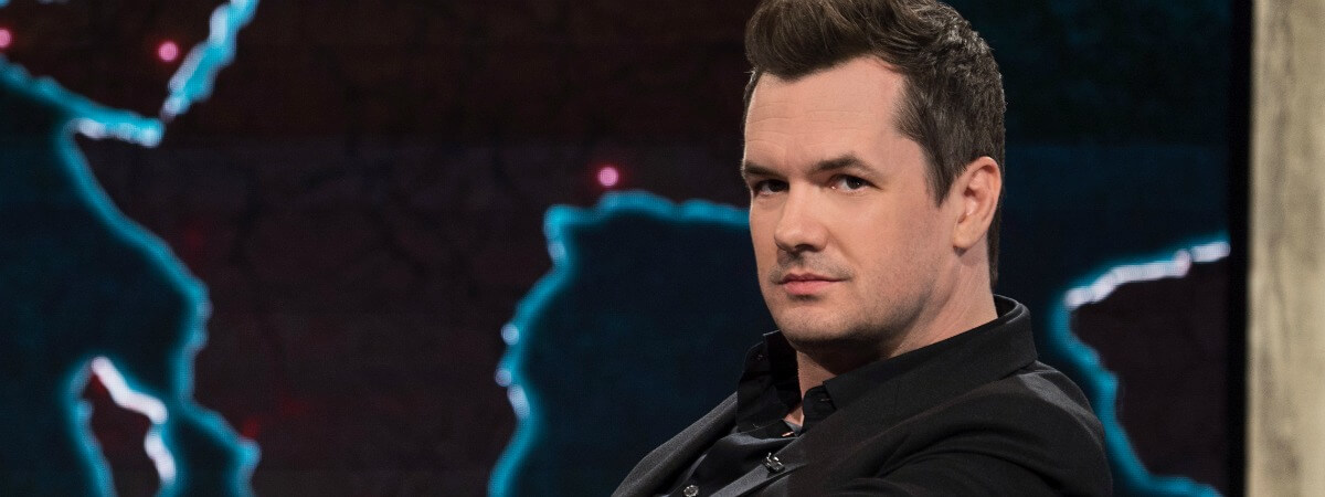 Jim Jefferies donald trump