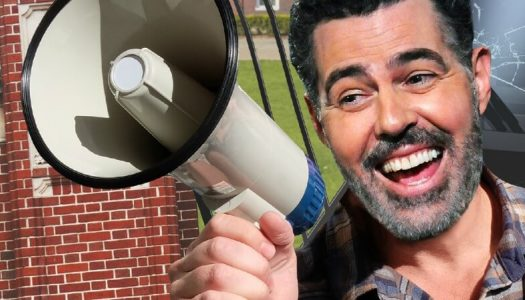 Carolla Explains Hollywood's Silence on Free Speech Fight