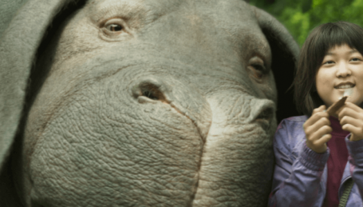 'Okja' Might Make You Disconnect Your Netflix Account
