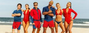 baywatch summer blockbusters