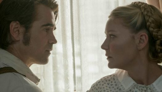 Coppola's 'The Beguiled' Squanders Its Pulpy Potential