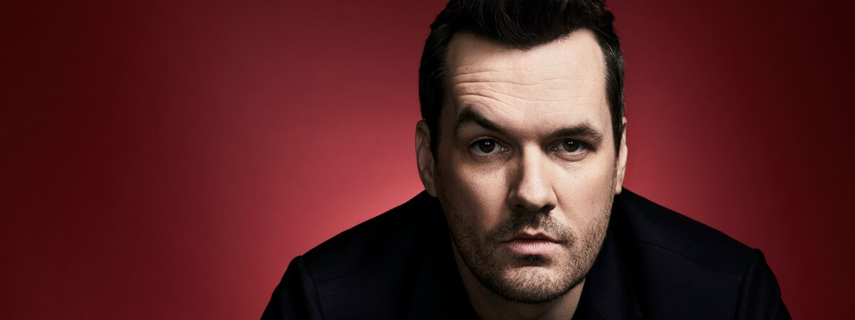 jim jefferies melania trump