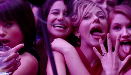 HiT Reviews: 'Rough Night,' 'Cars 3'