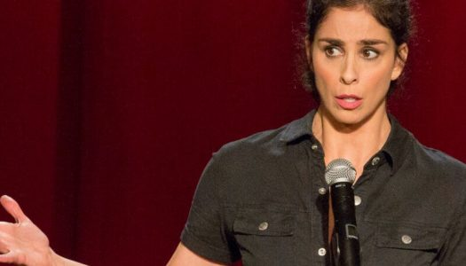 Sarah Silverman's Stunning Hypocrisy on Full Blast