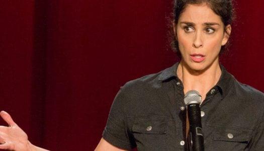 Sarah Silverman's Stunning Hypocrisy on Full Blast