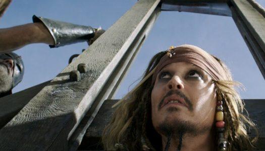 5 Ways Johnny Depp Can Resuscitate His Career