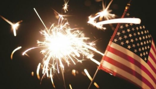 Stars Celebrate Fourth by Cursing out Republicans