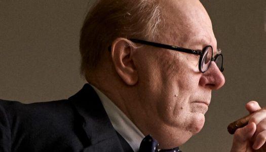 Could 'Darkest Hour' Be Oldman's Ticket to Oscar Glory?