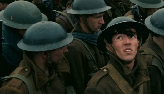 'Dunkirk' Is Bold, Original and Muddled to the Core