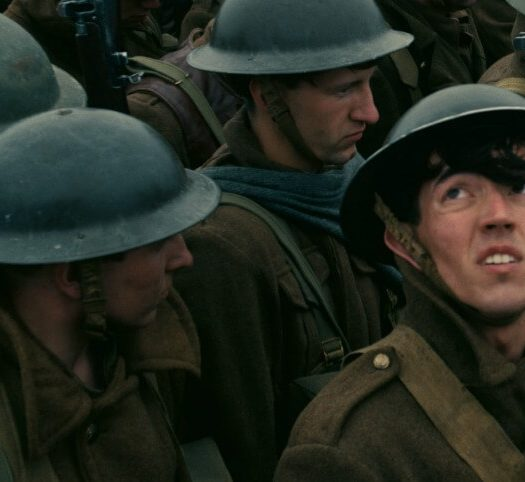 dunkirk movie review nolan