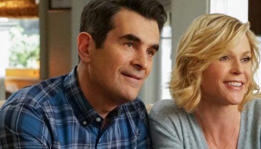 Phil and Claire Dunphy: A Love Story For All of Us