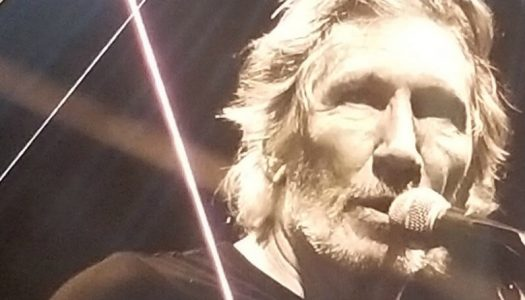Director Stumped Why Press Fawns Over Roger Waters