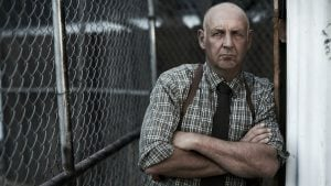 Nick Searcy: Stop Being Afraid of Hollywood Bullies